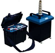 Прибор для испытания силовых кабелей до 10 кВ (АИД-70М)