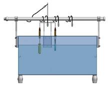 Испытание ручного электроинструмента